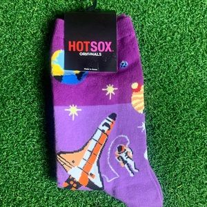 🔥 3 FOR 20🔥 Astronaut Space Socks